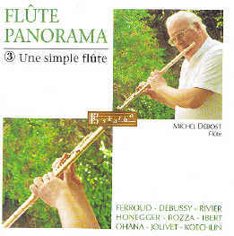 michel debost the simple flute pdf